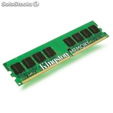 Kingston Technology - ValueRAM 4GB 1600MHz DDR3L Module 4GB DDR3 1600MHz ecc