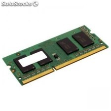 Kingston Technology - ValueRAM 4GB DDR3-1600 4GB DDR3 1600MHz módulo de memoria