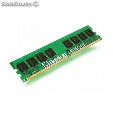 Kingston Technology - ValueRAM 4GB DDR3-1600MHz 4GB DDR3 1600MHz módulo de