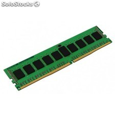 Kingston Technology - ValueRAM 4GB DDR4 2133MHz Module 4GB DDR4 2133MHz ecc