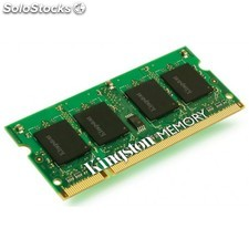Kingston Technology - ValueRAM 8GB 1600MHz DDR3L Module 8GB DDR3 1600MHz ecc