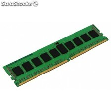 Kingston Technology - ValueRAM 8GB DDR4 2400MHz 8GB DDR4 2400MHz ecc módulo de