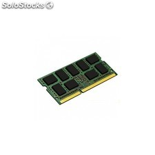Kingston Technology - ValueRAM 8GB DDR4 2400MHz Module 8GB DDR4 2400MHz módulo
