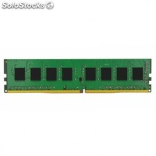 Kingston Technology - ValueRAM 8GB DDR4 2666MHz 8GB dram 2666MHz módulo de