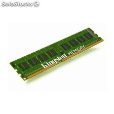 Kingston Technology - ValueRAM ktl-TS316ELV/4G 4GB DDR3L 1600MHz ecc módulo de