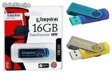 Kingston Traveler USB 101
