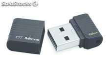 Kingston usb DataTraveler Micro 16GB PMR03-102004322