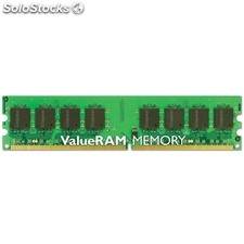 Kingston ValueRAM - Memoria - 2 GB - dimm de 240 espigas - DDR2 - 800 MHz ´