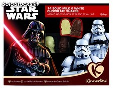 Kinn.miniatures star wars 37G