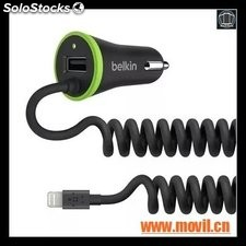 Kit 3 En 1 Belkin Lightning Para Iphone 5/5c/6/6s/ipad/ipod