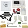 Kit Alarme sans fils - System Alarm Security