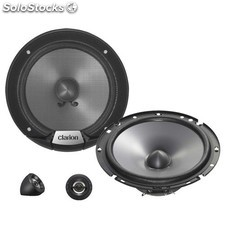 Kit altavoces Clarion SRG 1723S