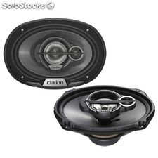 Kit altavoces Clarion SRG 6933R