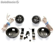 Kit altavoces DLS Performance MC 6.2