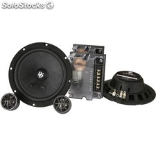 Kit altavoces DLS Reference RC6.2