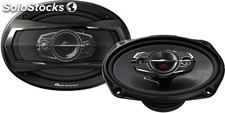 Kit altavoces Pioneer TS A6924I