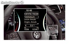 Kit Bluetooth fiscom vw basic Plus
