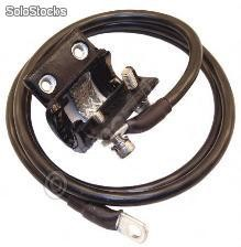 Kit Cable Coaxial a Tierra