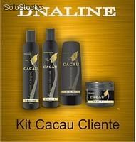 Kit Cacau Cliente