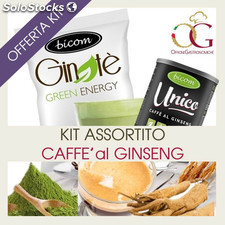 KIT | Caffè al Ginseng per Bar