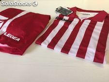 Kit calcio Legea