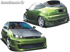 Kit carroceria ford focus 3P atomic wide