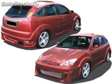 Kit carroceria ford focus 5P atomic wide