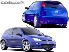 Kit carroceria ford focus rs