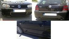 KIT CARROCERIA GOLF IV STYLE R32 Homologado