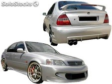 Kit carroceria honda civic 98 yakuza - not yet available!