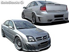 Kit carroceria opel vectra c shark