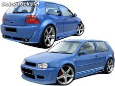 Kit carroceria vw golf iv boost