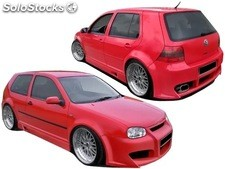 Kit carroceria vw golf iv evolution
