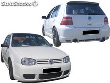 Kit carroceria vw golf iv R32