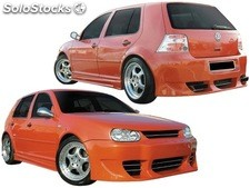 Kit carroceria vw golf iv summer
