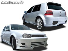 Kit carroceria vw golf iv swat