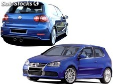 Kit carroceria vw golf v R32