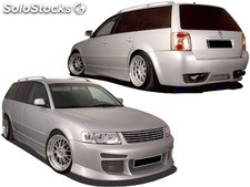 Kit carroceria vw passat 3B
