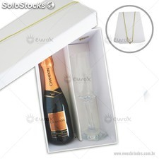 Kit Chandon Baby + 1 Taça
