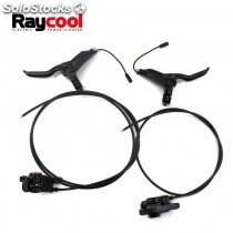 Kit completo para patinetes Raycool Brushless