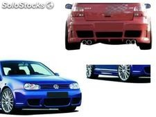 Kit completo vw golf iv R32
