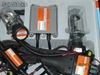 Kit de conversion h4 osram xenarc 6000k - Foto 4