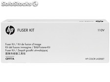 Kit de fusor hp CE977A 110 v Color LaserJet CP 5520 / 5525