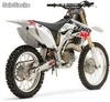 Kit de graficos snow camo[snow camo kit para crf 25]