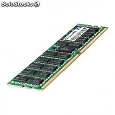 Kit de memoria estandar registrada HP 803026-b21 x8 ddr4-2133 de rango unico -