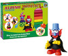 Kit de Plastilina Alpino Monster