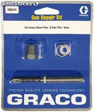 Kit de rration pistolet graco