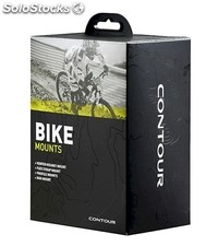 Kit de soportes Contour Bike mounts