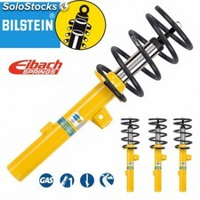 Kit De Suspension Bilstein B12 Pro-kit Mercedes Classe V - Bilstein