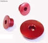 Kit de tapones p/motor[engine plugs rojo crf250]